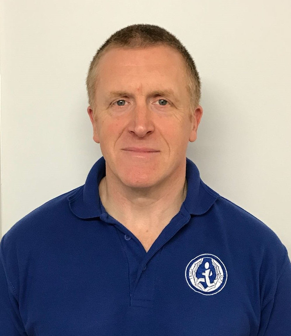 Martyn Jenkins - Lincolnshire Physiotherapy and Sports ...